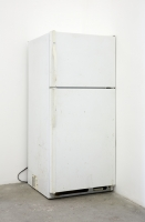 refrigerator 66 x 30 x 30 inches